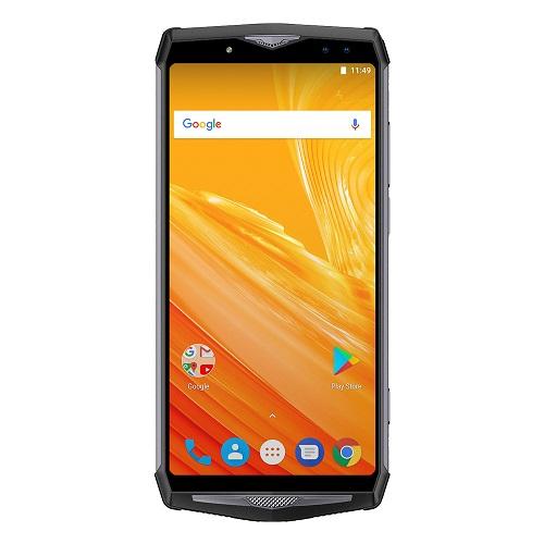 Smartphone UleFone Power 5