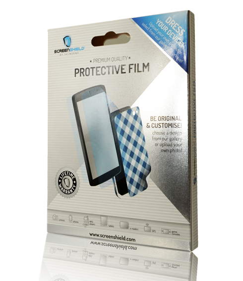 Ochranná fólie Screenshield™ pro Iget Smart G102