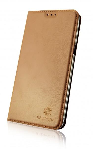 RedPoint Book Slim flipové pouzdro Huawei Mate 10 Pro zlaté