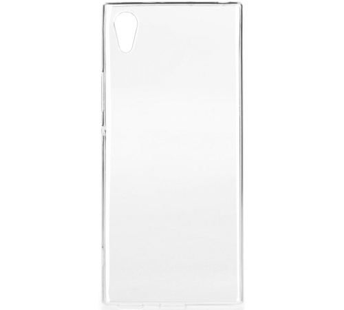 Zadní kryt Forcell Ultra Slim pro Sony Xperia XA2 (H4113), transparent