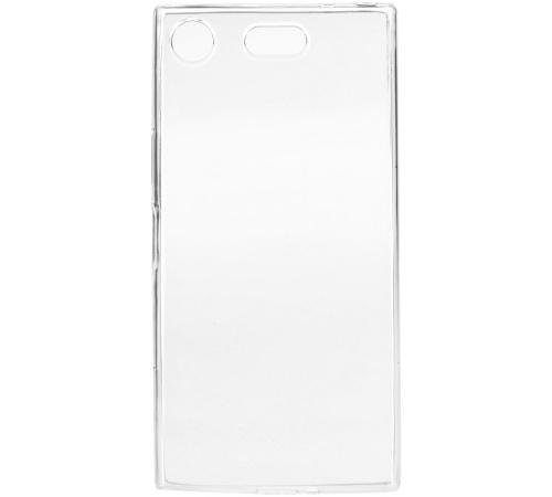 Zadní kryt Forcell Ultra Slim pro Sony Xperia XZ1, transparent