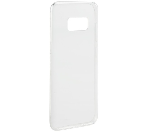 Zadní kryt Forcell Ultra Slim pro Samsung Galaxy S4 mini (i9195), transparent