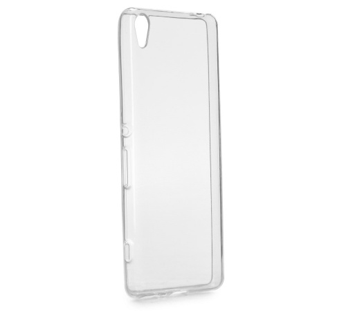 Zadní kryt Forcell Ultra Slim pro Sony Xperia L1 (G3311), transparent