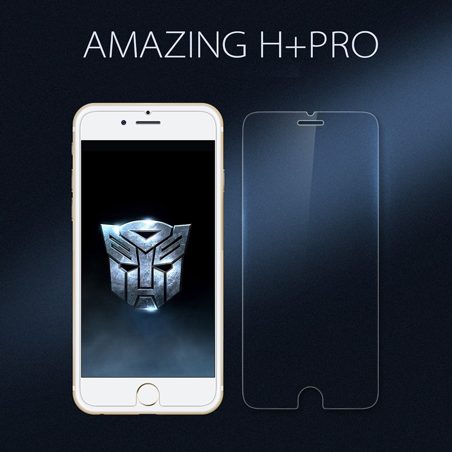 Nillkin H+ PRO tvrzené sklo 2.5D pro Xiaomi Mi8