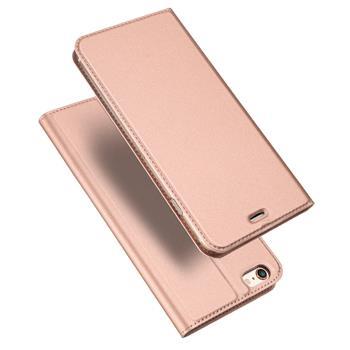 Flipové pouzdro Dux Ducis Skin pro Xiaomi Redmi 5A, růžové