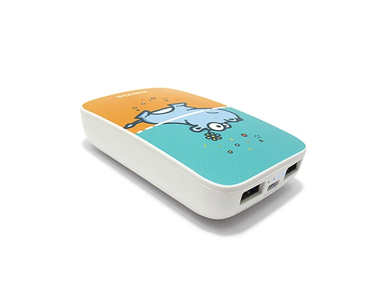 Powerbanka Remax PPL-23 SC-014 10.000mAh - AA-7081