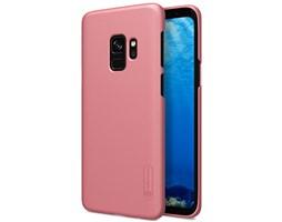 Nillkin Super Frosted kryt + fólie Samsung G960 Galaxy S9, Rose