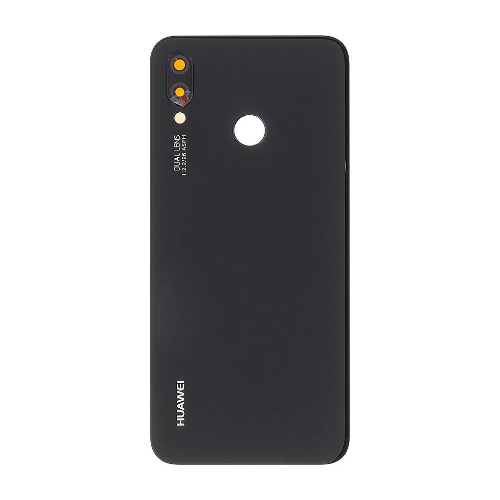 Zadní kryt baterie na Huawei P20 Lite, black