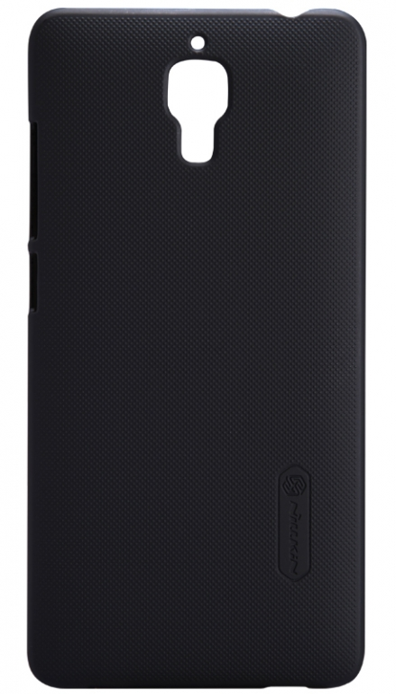 Nillkin Super Frosted kryt + fólie Xiaomi Redmi 6A Black
