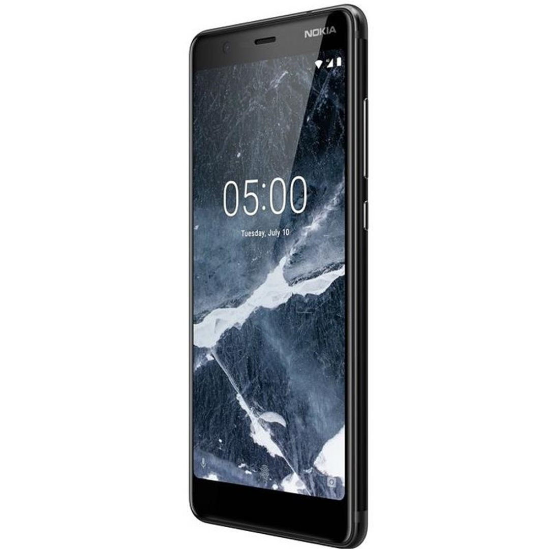 Stylový telefon Nokia 5.1
