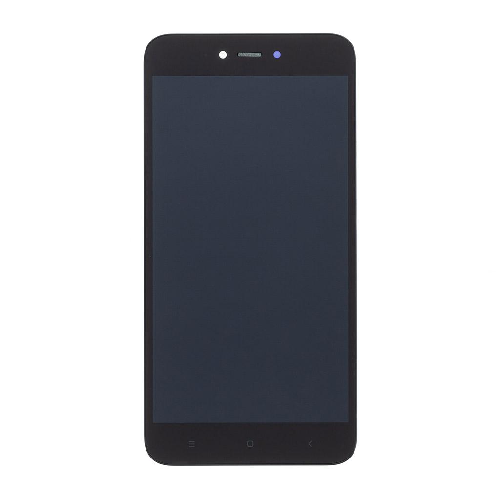 LCD + dotyková deska pro Xiaomi Redmi Note 5A černá (Service Pack)