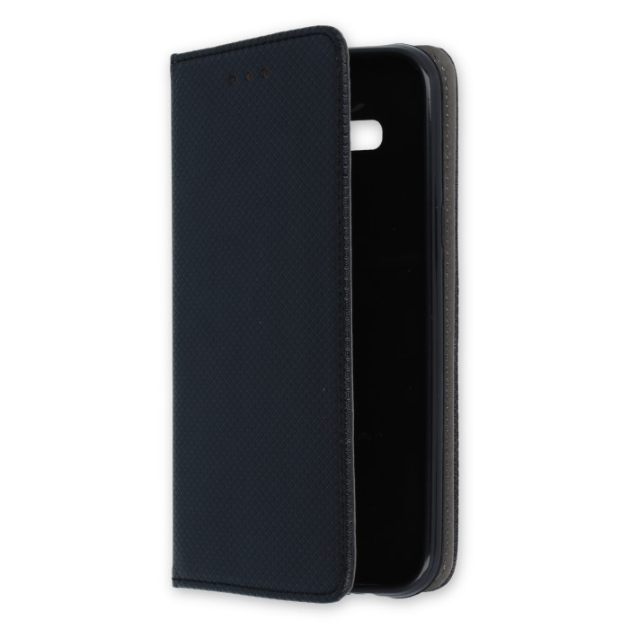Pouzdro Smart Magnet Huawei Y6 Prime 2018, black