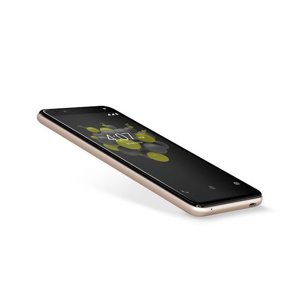Levný telefon Allview A9