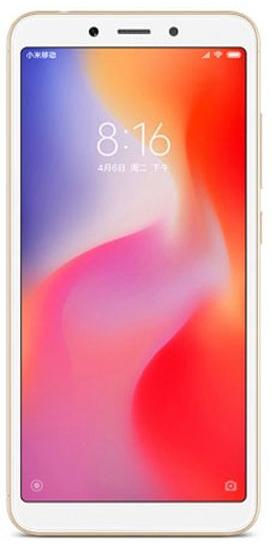 Stylový telefon Xiaomi Redmi 6