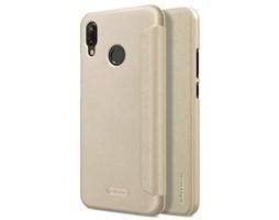Nillkin Sparkle flipové pouzdro pro Xiaomi Redmi 6A, gold