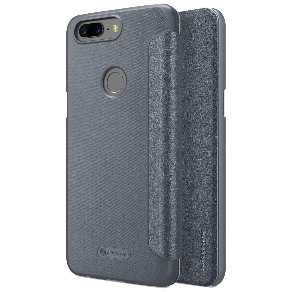 Nillkin Sparkle flipové pouzdro pro Xiaomi Redmi 6A, black