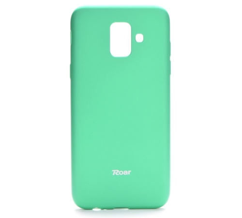 Pouzdro Roar Colorful Jelly Case Samsung Galaxy J6 (SM-J600), mátová