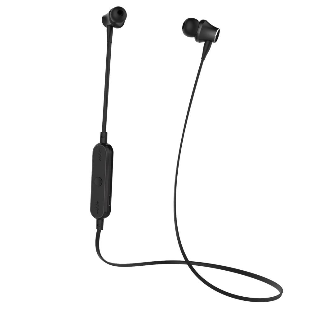 Bluetooth sluchátka Celly černá