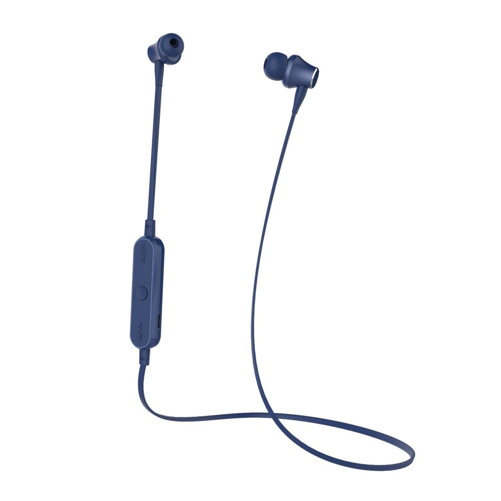 Bluetooth sluchátka Celly modrá