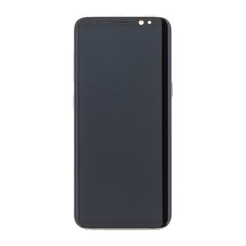 LCD + dotyk pro Samsung Galaxy S8, pink