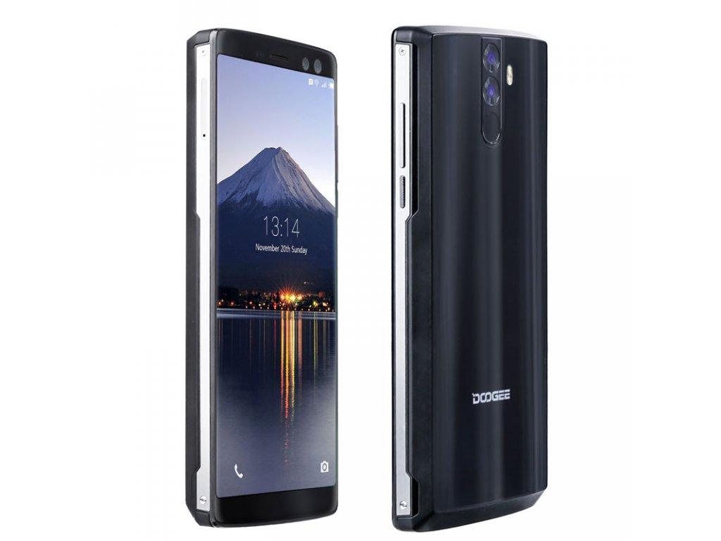 Smartphone Doogee BL12000