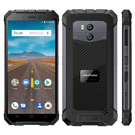 Outdoor telefon UleFone Armor X