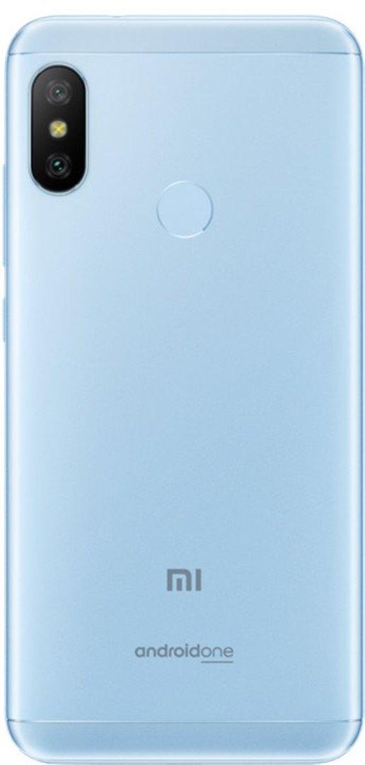 Skvělý telefon Xiaomi Mi A2 Lite