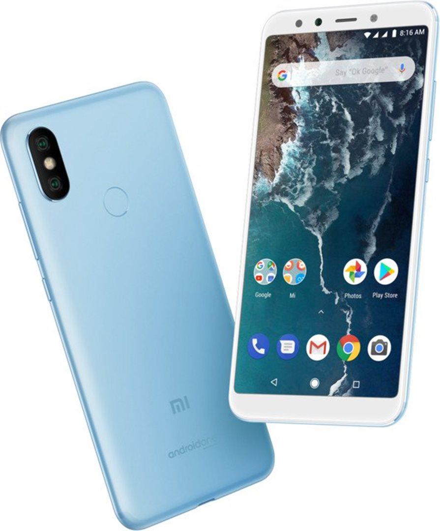 Stylový telefon Xiaomi Mi A2