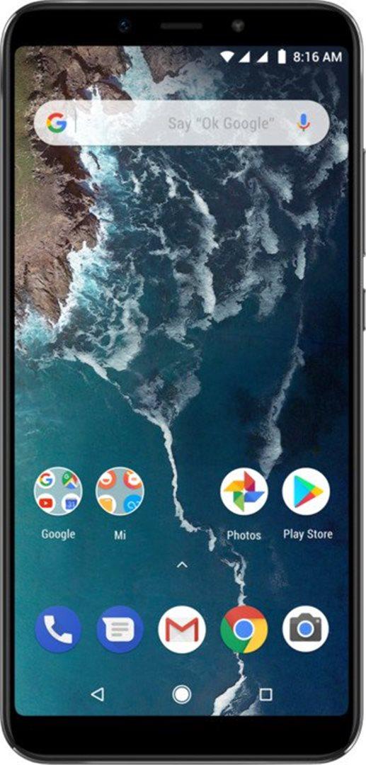 Skvělý smartphone Xiaomi Mi A2