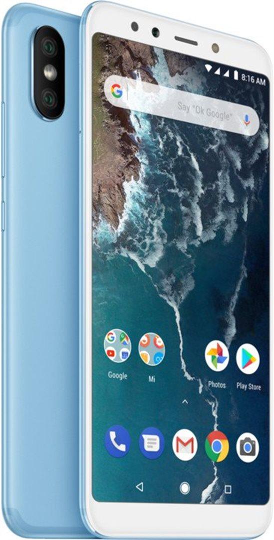 Smartphone Xiaomi Mi A2