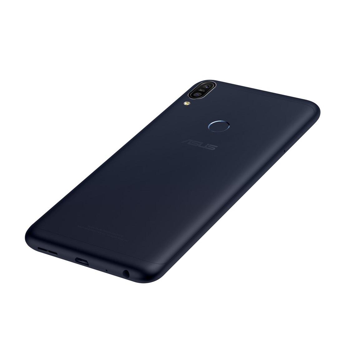 Dotykový telefon ZenFone Max Pro