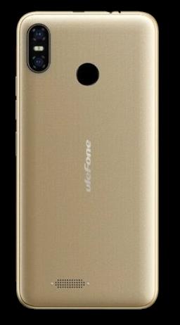 Stylový telefon UleFone S9 Pro