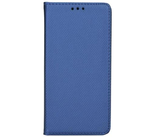 Smart Magnet flipové pouzdro pro Huawei Y6 Prime 2018, blue