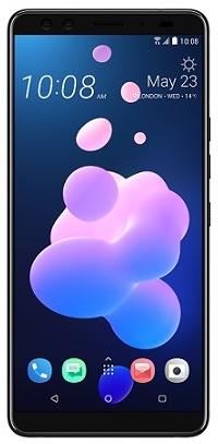 Chytrý telefon HTC U12 Plus