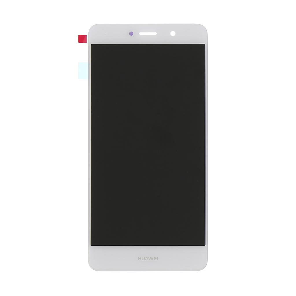 LCD + dotyk pro Huawei Y6 Prime 2018 bílá