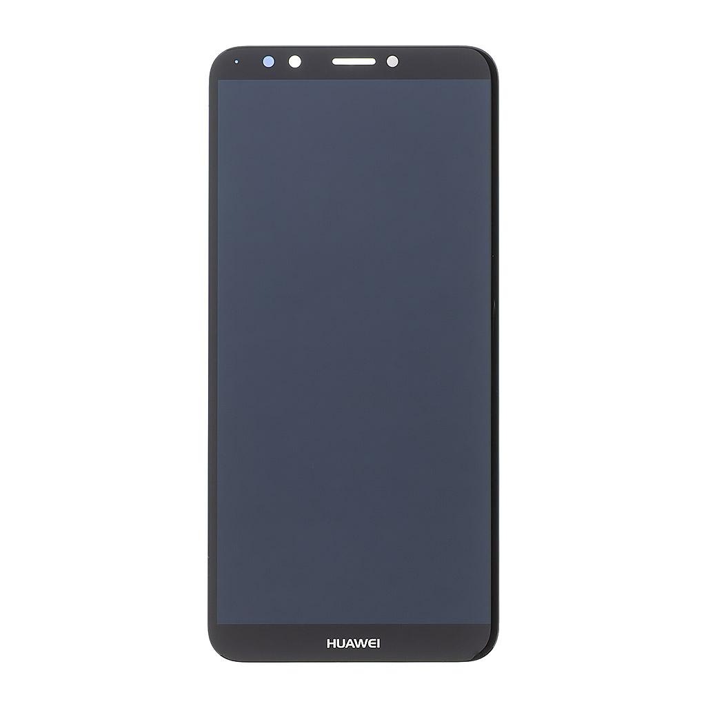 LCD + dotyk pro Huawei Y6 Prime 2018 černá