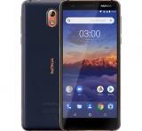 Dotykový telefon Nokia 3.1