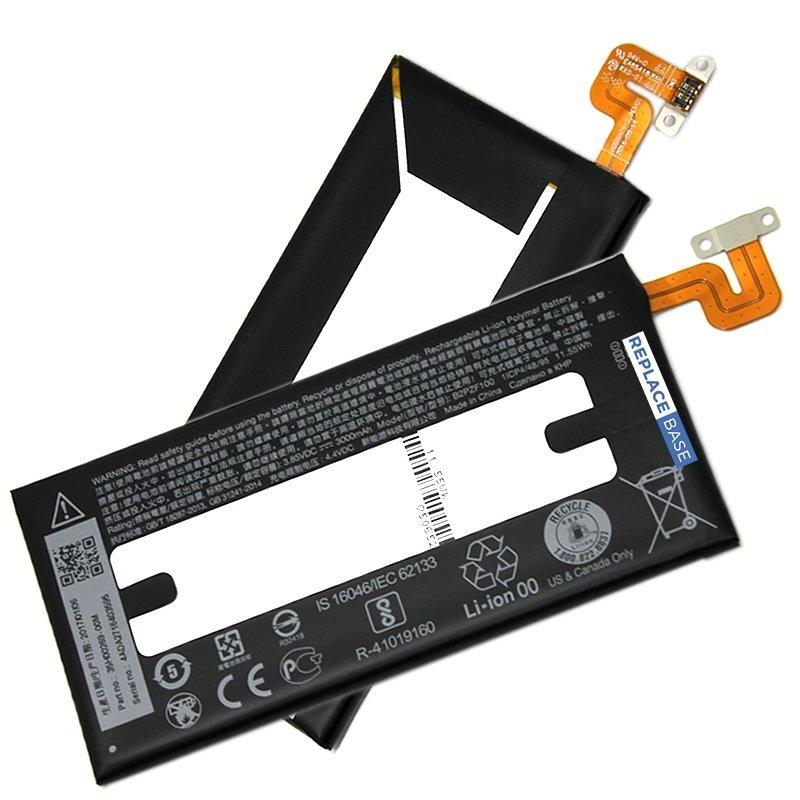 Baterie HTC B2PZF100 3000mAh Li-Pol