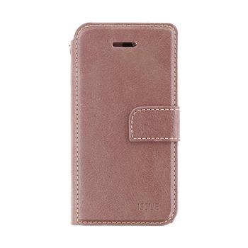 Pouzdro Molan Cano Issue pro Xiaomi Redmi 6/6A, rose gold