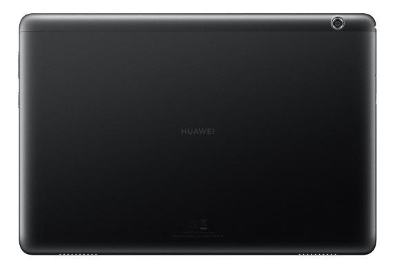 Huawei MediaPad T5 10.0 2GB/16GB Wi-Fi černá