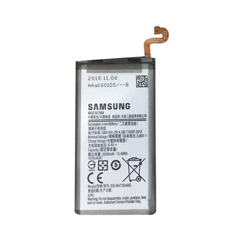 Baterie pro Samsung Galaxy A7(2018)