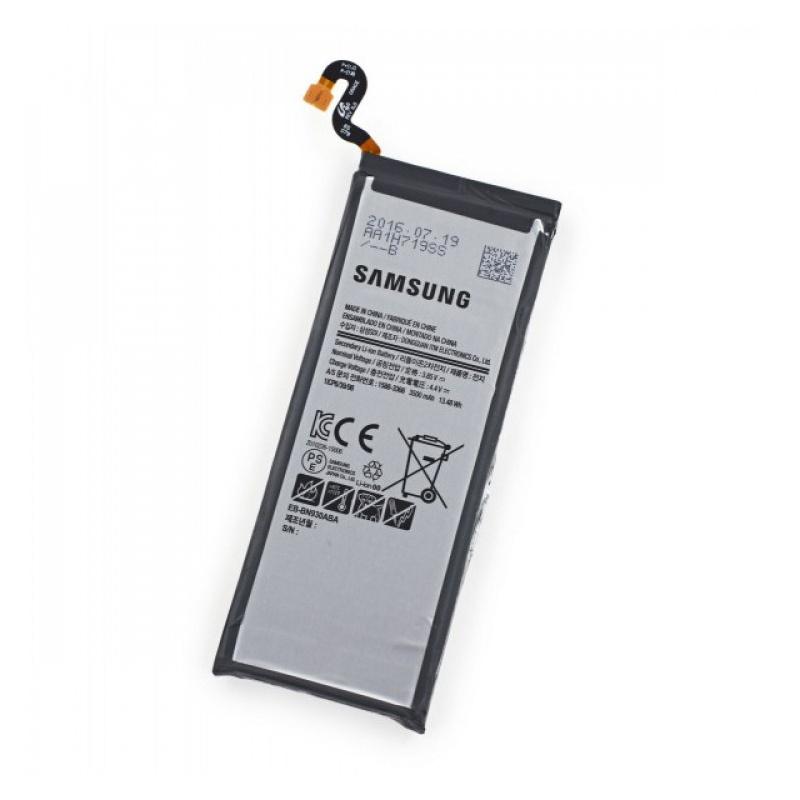 Baterie pro Samsung Galaxy S7 Edge