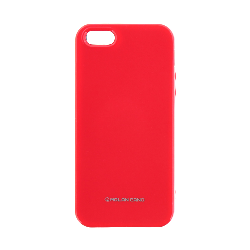 Molan Cano Jelly kryt pro Xiaomi Redmi 6/6A, hot pink