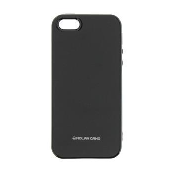 Molan Cano Jelly kryt pro Xiaomi Redmi 6/6A, black