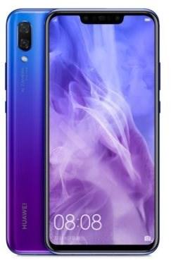 Dotykový telefon Huawei Nova 3