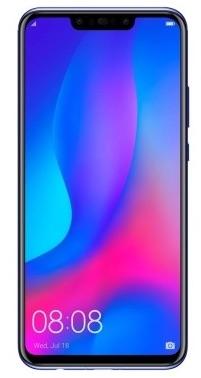 Stylový smartphone Huawei Nova 3