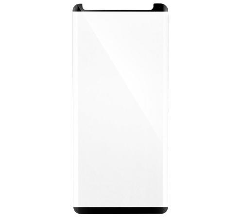 Tvrzené sklo Blue Star PRO pro Samsung Galaxy Note 9, black