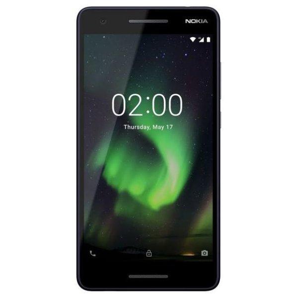 Chytrý telefon Nokia 2.1