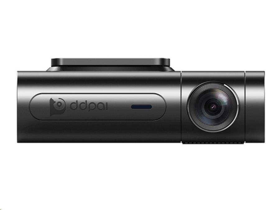 Kamera do auta DDPai X2 Pro+