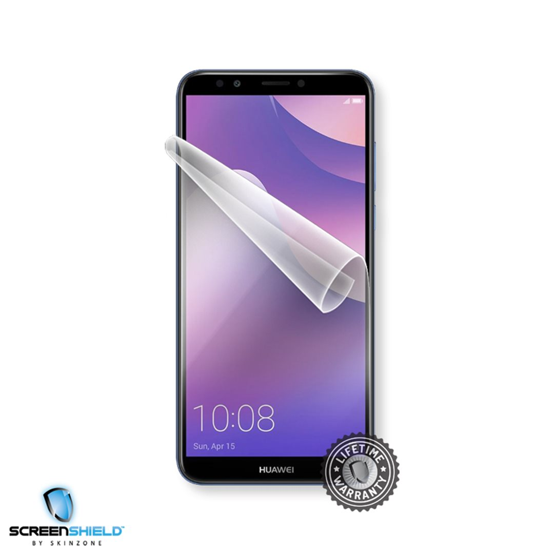 Ochranná fólie Screenshield™ pro Huawei Y6 Prime 2018